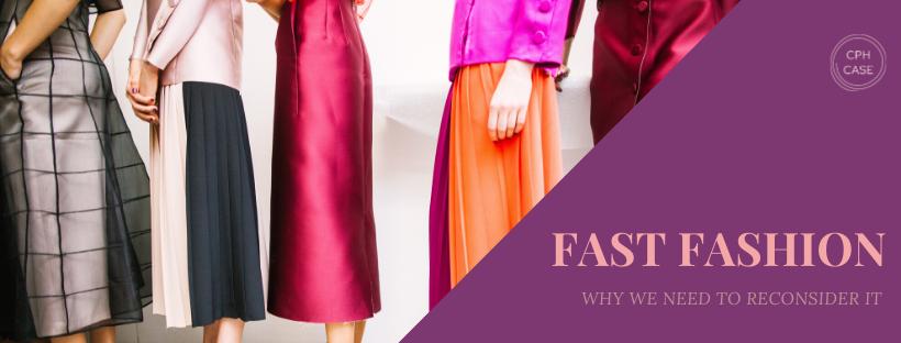 Coronavirus and fashion